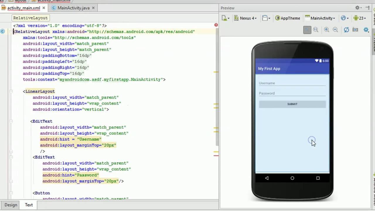 2. آموزش برنامه نویسی به زبان ساده . محیط توسعه چیست؟