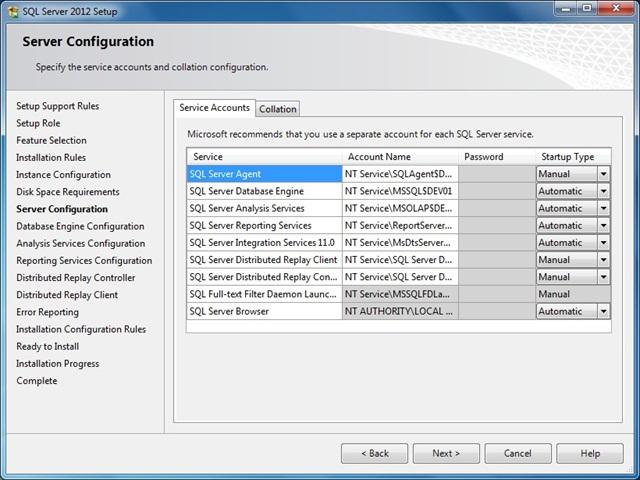 2. آموزش SQL Server به زبان ساده. آموزش تصویری و گام به گام نصب نرم افزار اس کیو ال سرور 2012