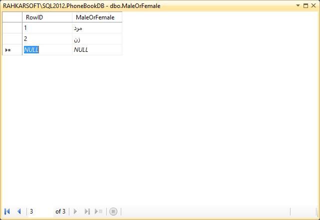 16. آموزش SQL Server به زبان ساده. معنای ارتباط بین جداول در SQL Server