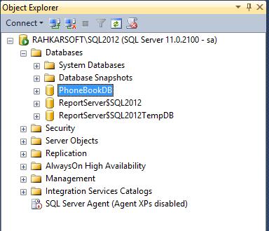 19. آموزش SQL Server به زبان ساده. نحوه تهیه نسخه پشتیبان (Backup) از SQL Server