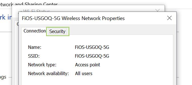 مشاهده رمز وای فای در ویندوز 10 . آموزشگاه رایگان خوش آموز