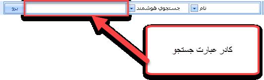روش های جستجوی اطلاعات