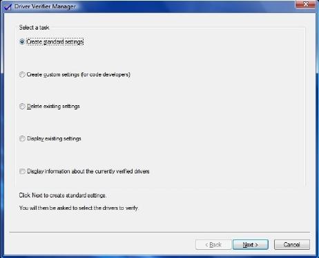 رفع مشکل Blue Screen و Stop error ها در ویندوز | خوش آموز