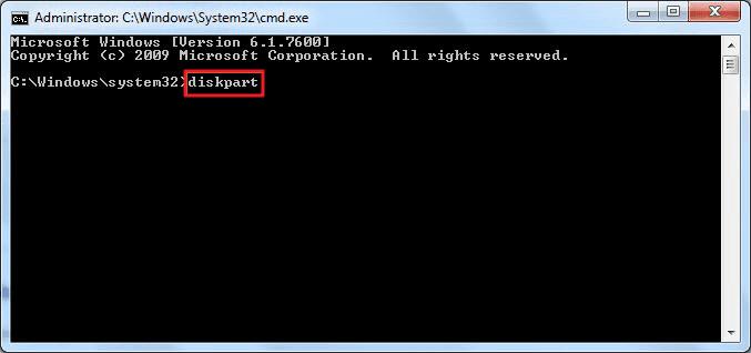 فرمت کردن فلش USB با استفاده از CMD . آموزشگاه رایگان خوش آموز