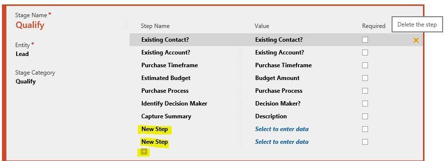 آموزش مایکروسافت CRM 2016 - سفارشی سازی فرم Lead . آموزشگاه رایگان خوش آموز