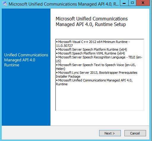 آموزش مایکروسافت exchange server 2016 - نصب پیش نیازها . آموزشگاه رایگان خوش آموز