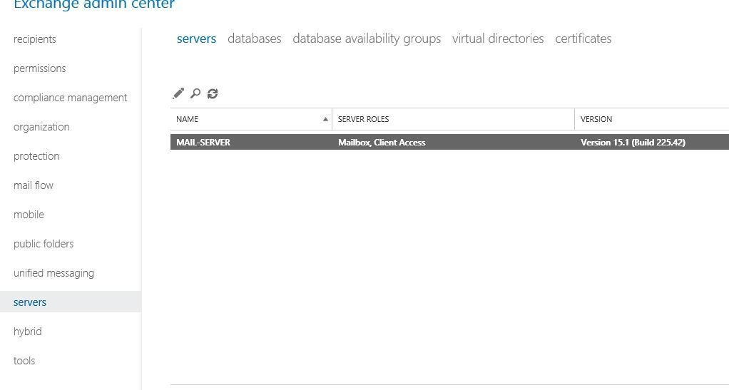 آموزش مایکروسافت exchange server 2016 - تنظیمات POP3 و IMAP برای سرور Exchange server . آموزشگاه رایگان خوش آموز