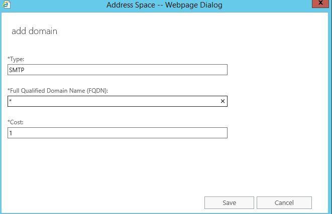 آموزش مایکروسافت exchange server 2016 - نحوه ایجاد send connector  . آموزشگاه رایگان خوش آموز