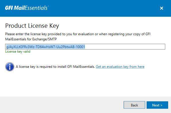 آموزش مایکروسافت exchange server 2016 - نصب gfi . آموزشگاه رایگان خوش آموز