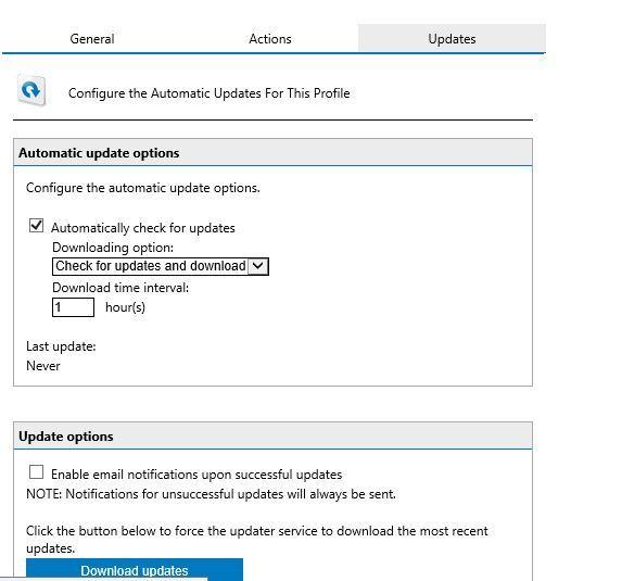 آموزش مایکروسافت exchange server 2016 - تنظیمات gfi - آنتی ویروس . آموزشگاه رایگان خوش آموز