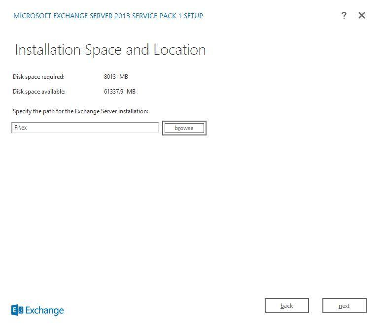 آموزش مایکروسافت exchange server 2016 - نصب Exchange server 2013 . آموزشگاه رایگان خوش آموز