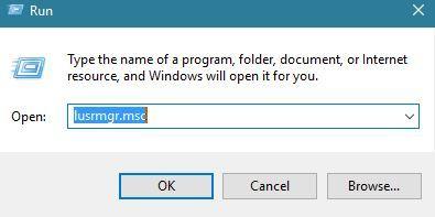 حذف user از ویندوز . آموزشگاه رایگان خوش آموز