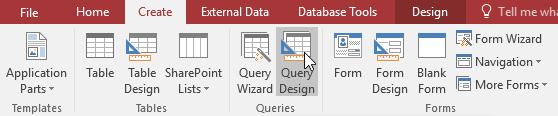 9. طراحی پرس و جوی چند جدولی (Multi-table Query)