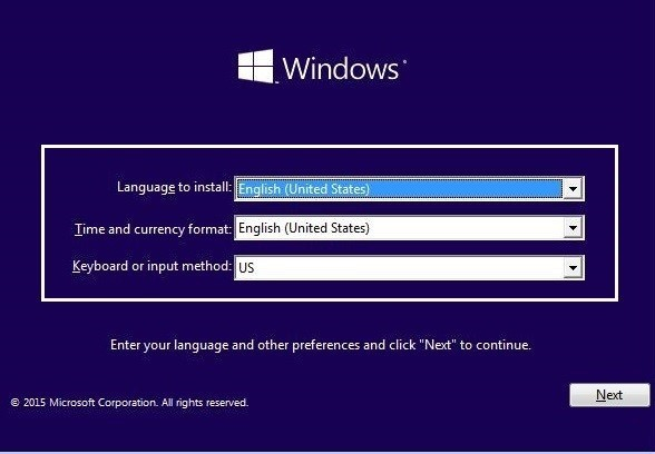 برطرف کردن ارور Registry Error 51 . آموزشگاه رایگان خوش آموز