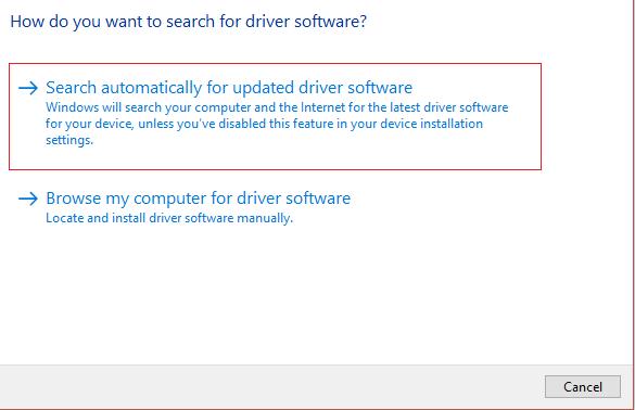 برطرف کردن ارور THREAD_STUCK_IN_DEVICE_DRIVER . آموزشگاه رایگان خوش آموز
