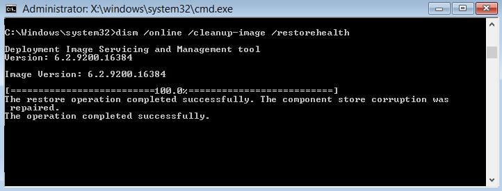 برطرف کردن ارور خرابي يا از دست رفتن MSVCP100.dll . آموزشگاه رايگان خوش آموز