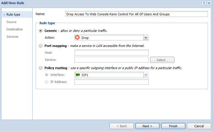 آموزش Traffic Rule در کریو کنترل-بخش هفتم . آموزشگاه رایگان خوش آموز