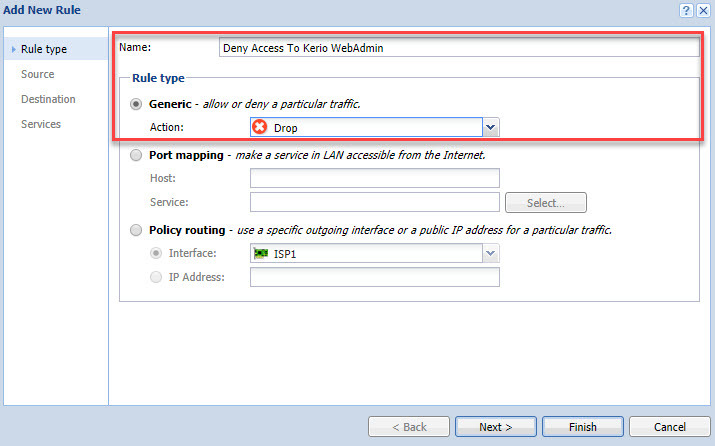 آموزش Traffic Rule در کریو کنترل-بخش نهم . آموزشگاه رایگان خوش آموز