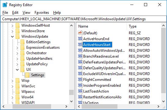 زمان بندی کردن Windows Update در ویندوز . آموزشگاه رایگان خوش آموز