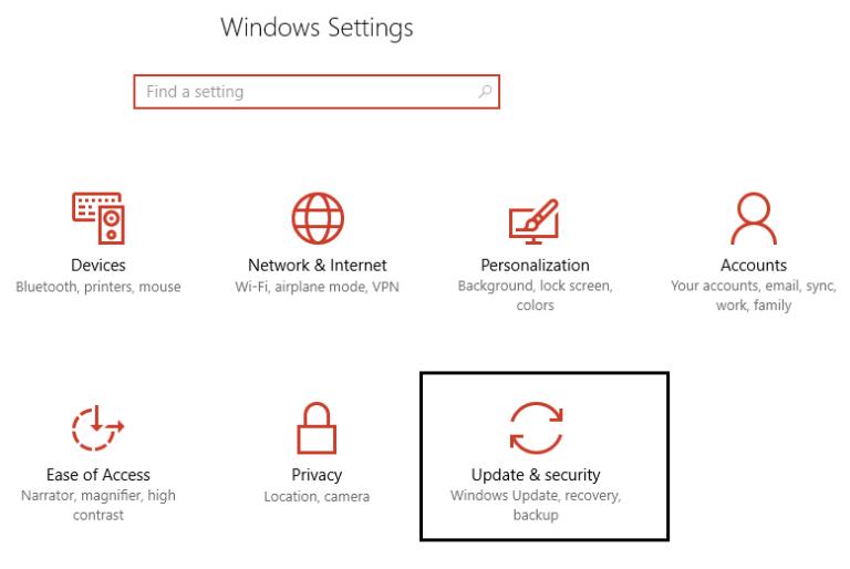 غیرفعال کردن Active Hours در ویندوز 10 . آموزشگاه رایگان خوش آموز
