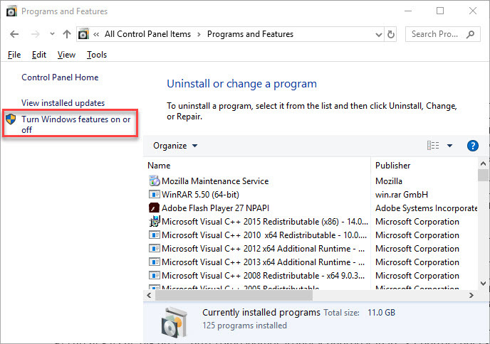 آموزش راه اندازی FTP Server در ویندوز 10 - بخش اول . آموزشگاه رایگان خوش آموز