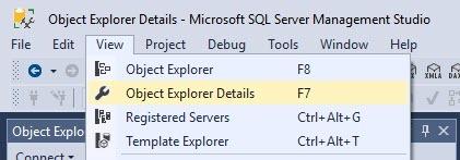 روش حذف چندین Table بصورت همزمان از دیتابیس در SQL server . آموزشگاه رایگان خوش آموز