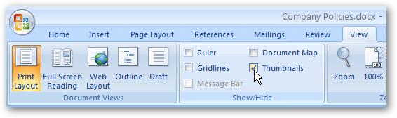 یافتن صفحات در اسناد طولانی Word- ورق زدن صفحات به شکل ساده تر . آموزشگاه رایگان خوش آموز