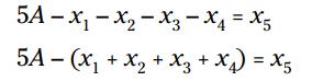 بدست آوردن مقادیر متغیرها در فرمولها
