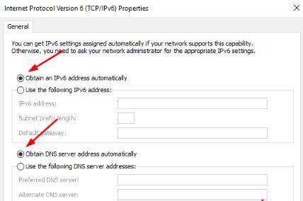 رفع خطای the DNS Server not responding در ویندوز . آموزشگاه رایگان خوش آموز