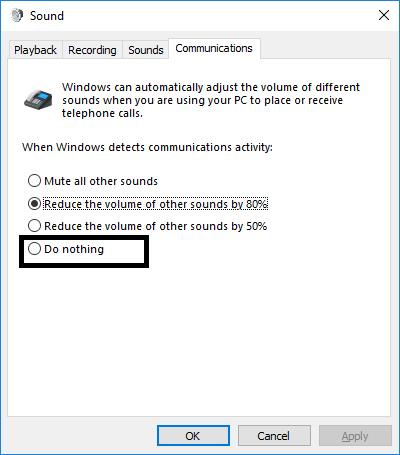 افزایش Volume میکروفون در ویندوز  . آموزشگاه رایگان خوش آموز