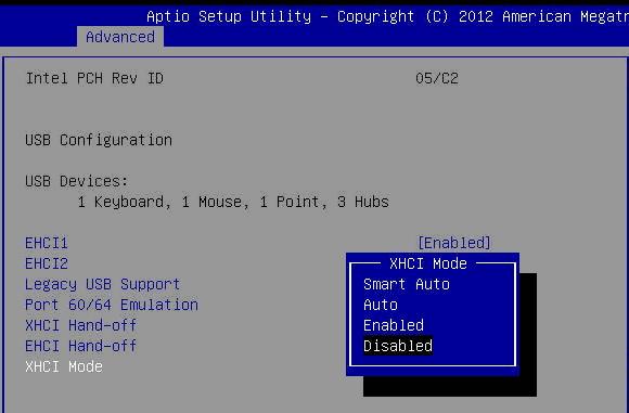 ویژگی xHCI برای پورت های USB چیست و آیا بدان نیاز داریم؟  . آموزشگاه رایگان خوش آموز