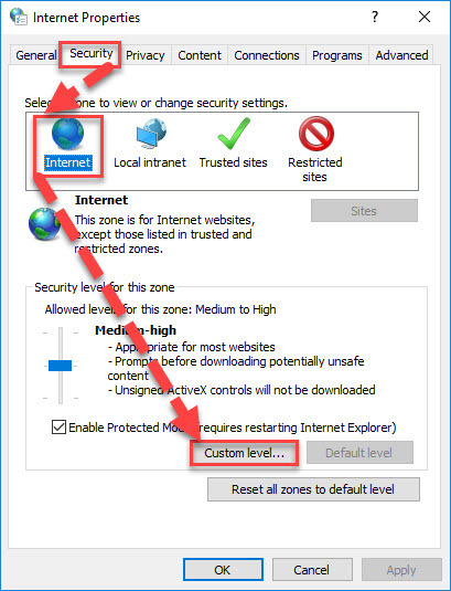 رفع خطای Stack overflow line 20 . آموزشگاه رایگان خوش آموز