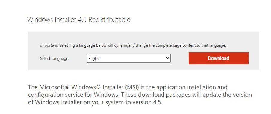 رفع خطای unable to InstallShield scripting runtime . آموزشگاه رایگان خوش آموز