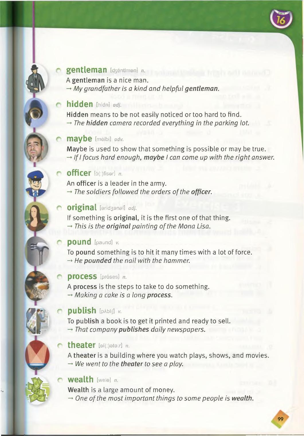 4000 essential english words