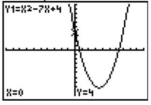 تمرین 1: فرمول حل معادلات درجه دوم، تمرین