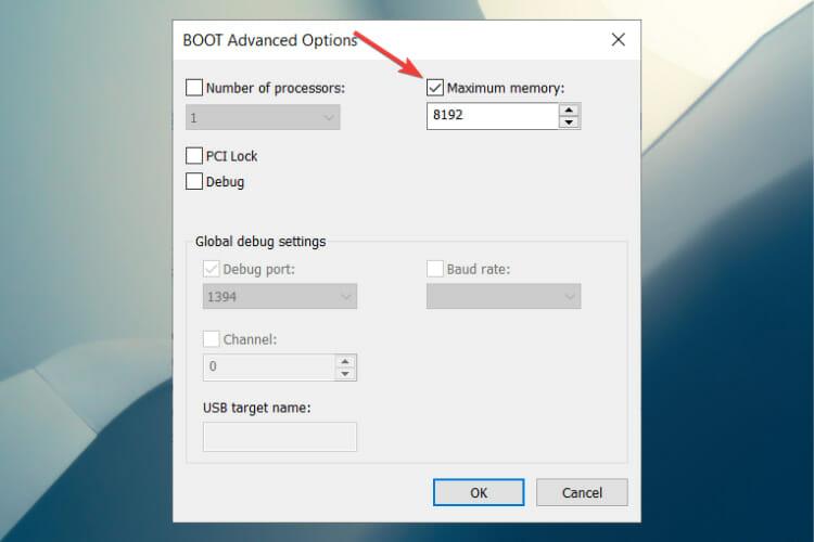 افزایش Performance ویندوز با محدود کردن دسترسی برنامه ها به RAM
