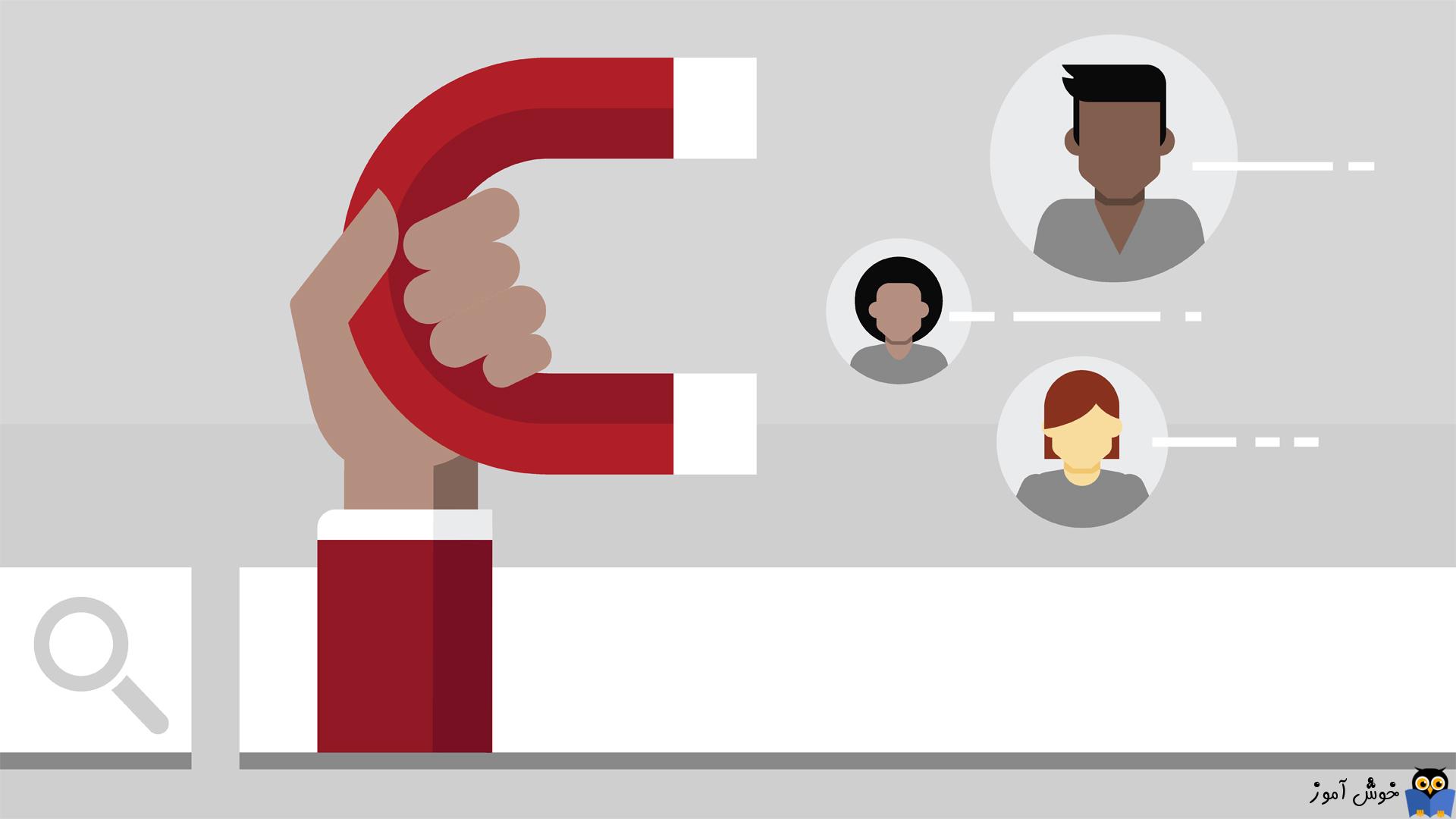 آموزش مایکروسافت CRM 2016 - آشنایی با فرم LEAD