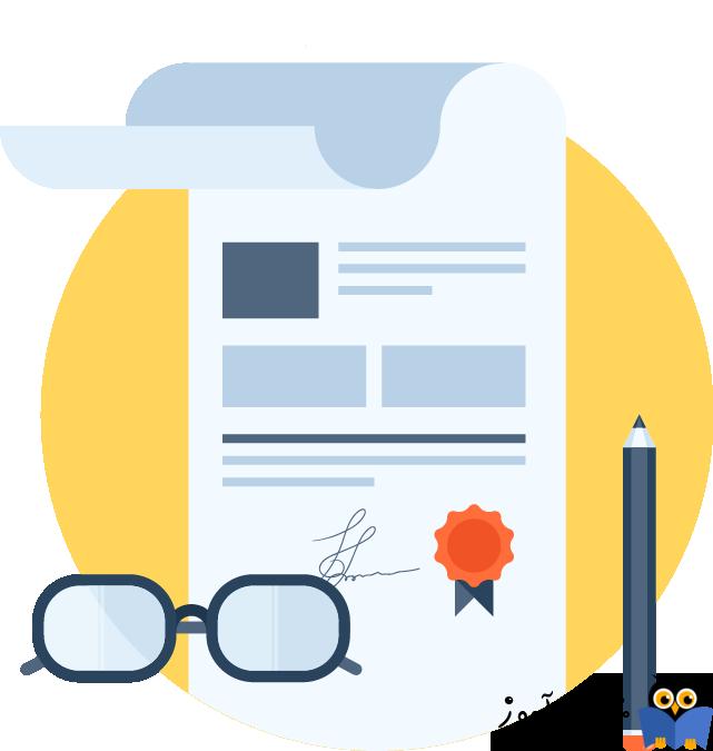 آموزش مایکروسافت CRM 2016 - نحوه ایجاد الگوی قراردادها یا Contract Template
