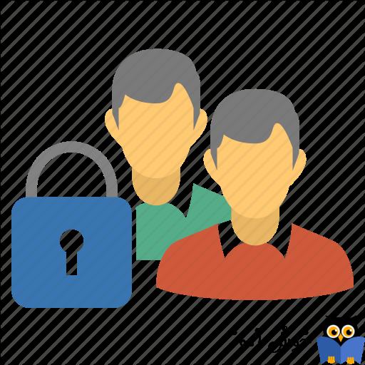 آموزش مایکروسافت exchange server 2016 - بخش Groups - ایجاد Security Group