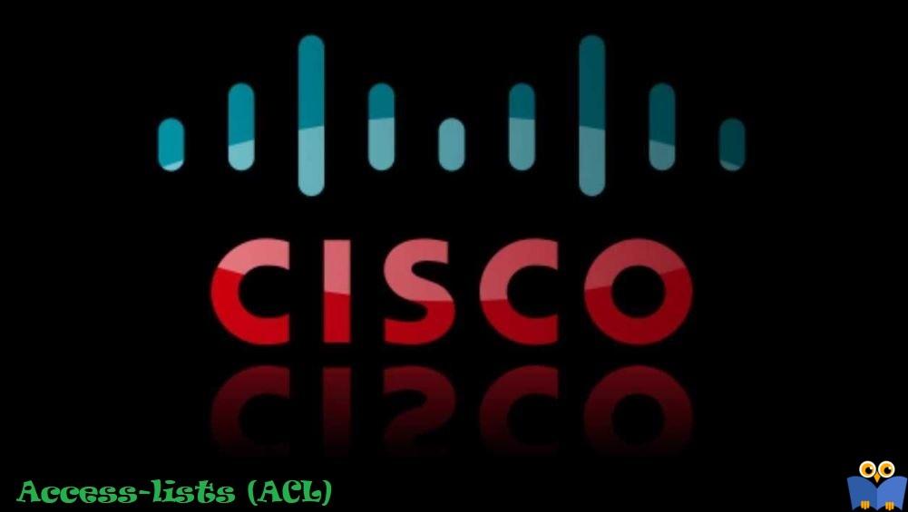 Access-lists یا ACL در سیسکو چیست