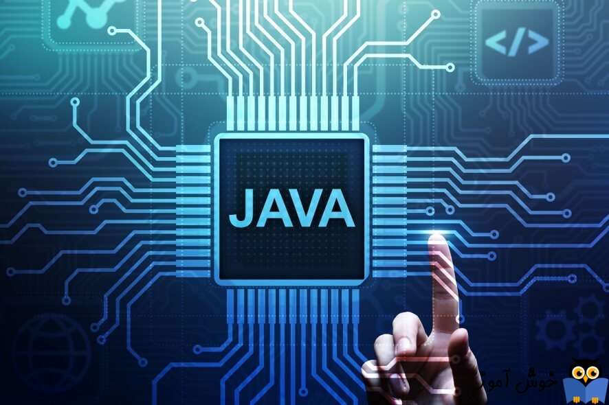 رفع ارور Security settings have blocked a self-signed Java application