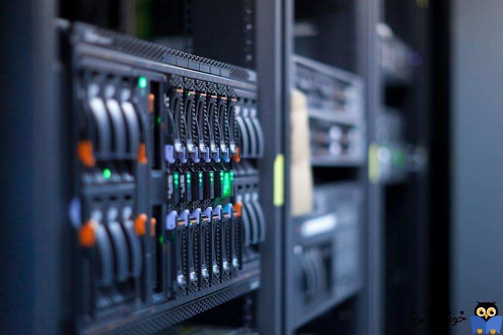 نحوه کانورت کردن سرور فیزیکی به VM در ESXI با VMware Converter
