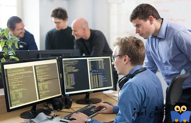 دولوپر (Developer) چیست؟