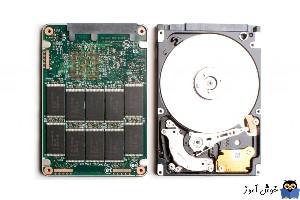 نکاتی مهم در مورد خرید هارد دیسک