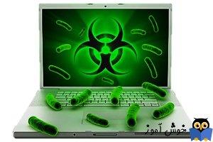 کرم های کامپیوتری (Worm) چه چیزی هستند؟