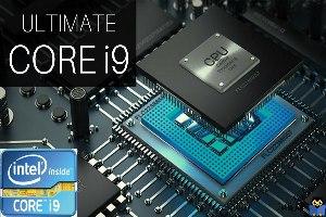 جزئیات کامل برای پردازنده اینتل Core i9