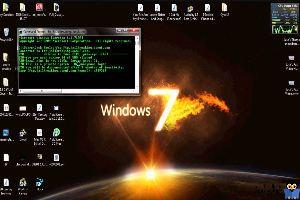 دسترسی به FTP سرور با استفاده از Command Prompt ویندوز