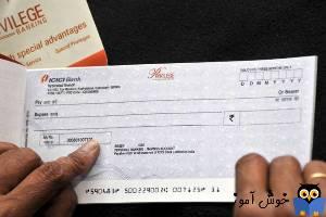 چکهای پرداختی پاس نشده
