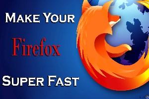 با چند گام ساده سرعت اینترنت در مرورگر فایرفاکس را افزایش دهید