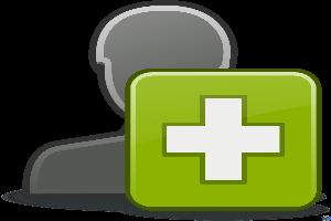 آموزش مایکروسافت CRM 2016 - افزودن Contact